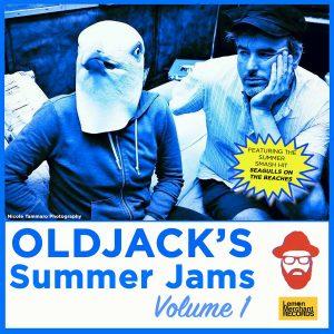 OldJack - OldJack's Summer Jams Vol. 1